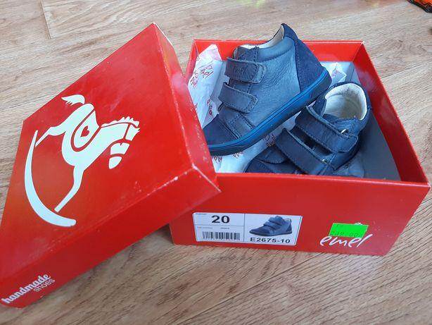 Ботинки Emel размер 20