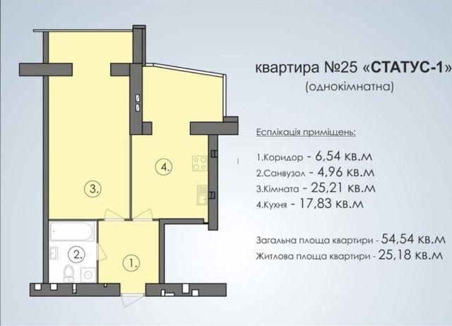 Продам квартиру, Петровского 41