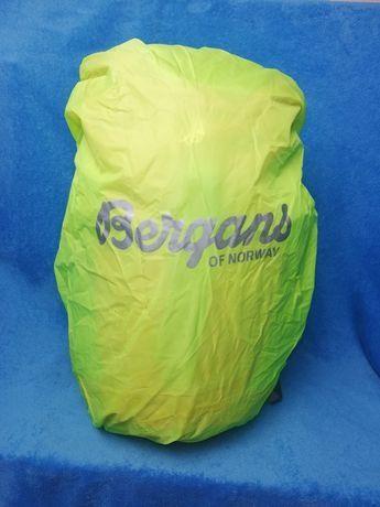 Pokrowiec przeciwdeszczowy na plecak Zamość - image 1