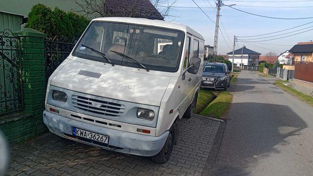 Lublin silnik turbo