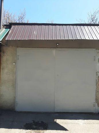 Продам гараж в г.Антрацит.