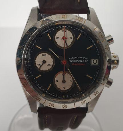 Eberhard & Co. Champion Chronographe 31122 automatic