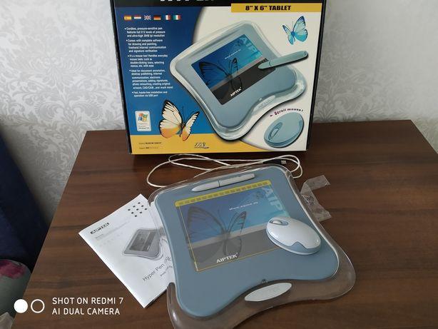Hyper Pen 8000U Pro графический планшет