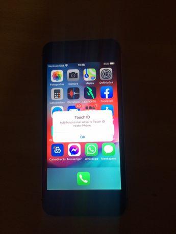 Iphone SE 64GB desbloqueado