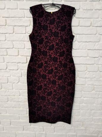 Платье плаття Dorothy Perkins (38-40) миди