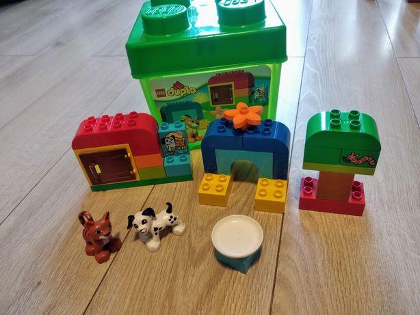 LEGO Duplo 10570 zestaw upominkowy.