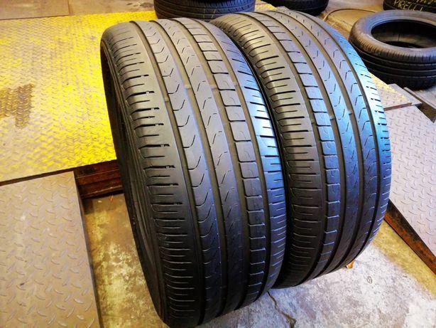 ## Pirelli Scorpio Verde 255/55/18 LATO MONTAŻ GRATIS # #
