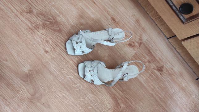 Sandały rozmiar 36