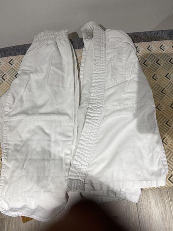 Kimono de Judo CRIANÇA TAMANHO 110