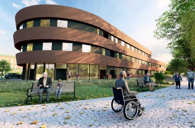 Projekt domu / Architekt / Biuro projektowe/ Projekty typowe/ Opolskie