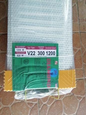 Grzejnik panelowy 300x1200