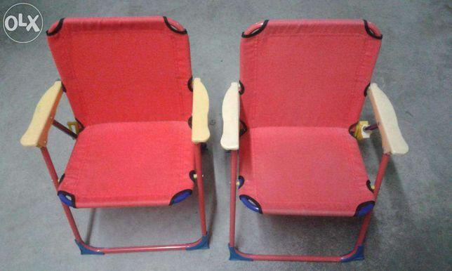 2 Cadeira de criança 3-8 anos