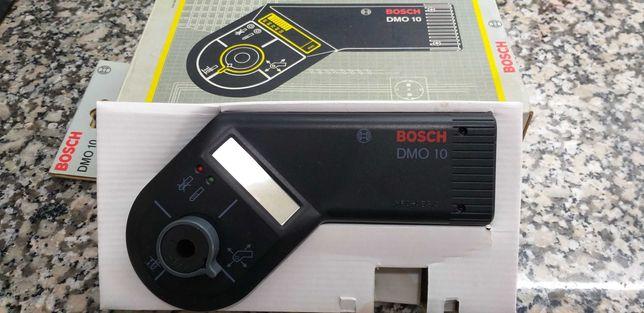 """Detector de metais digital """" Bosch """" DMO 10"""