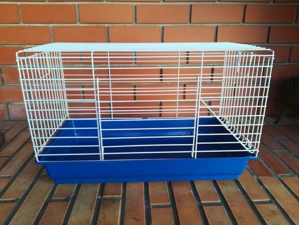 Gaiola para Roedores (coelhos, porquinhos da india, hamsters, etc )
