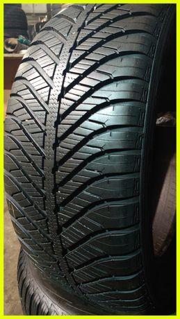 Всесезонная шина одиночка Goodyear Vector 4 seasons 225/50 r17