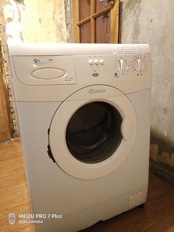 Продам бак барабан на стиральную машину автомат Ardo A814 5кг
