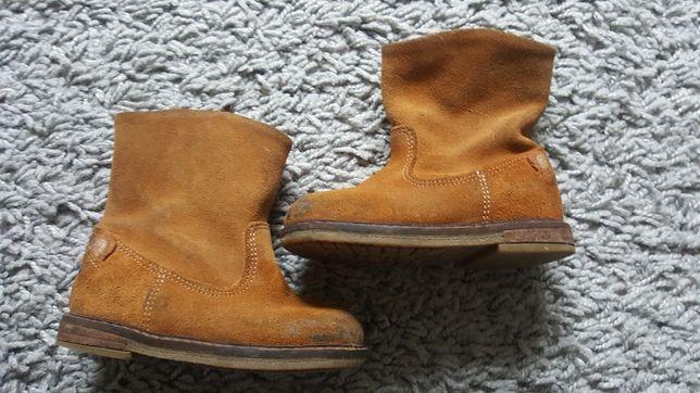 Next buty buciki kozaki 21.5
