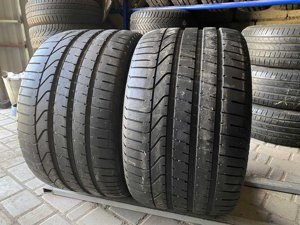 лето 305\30\R19 НОВЫЕ Pirelli P Zero 2шт шины шини летние