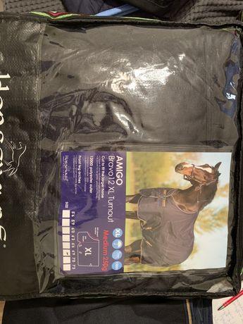 Horseware amigo bravo xl 250 gram