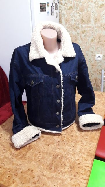 Куртка р 52