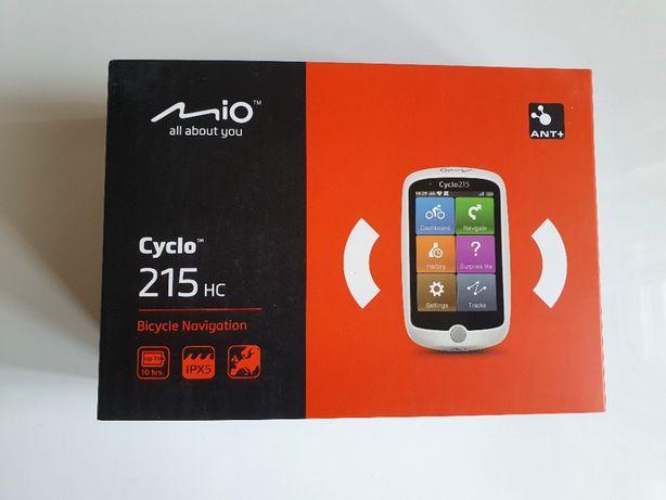 Mio Cyclo 215 HC nowa