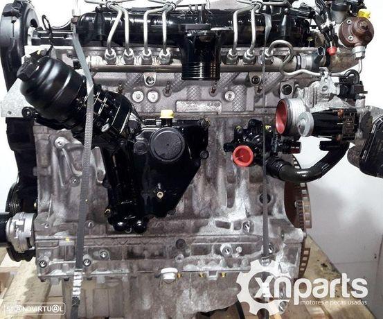 Motor VOLVO XC70 II (136) D3 | 04.10 - 12.15 Usado REF. D5204T2