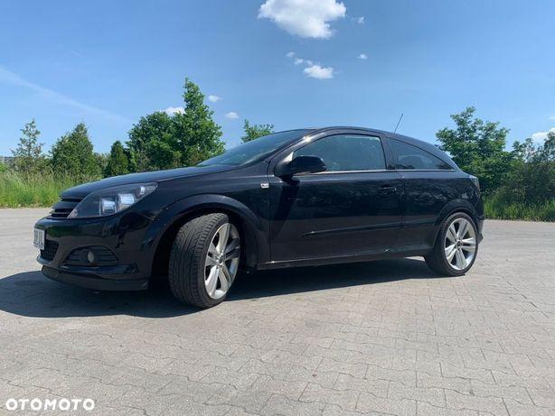 Opel Astra Opel Astra GTC POLSKI Salon