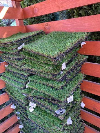 trawa zielona 30 x 30