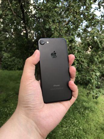 Iphone 7 32gb Black/Gold Neverlock/Магазин/Олх доставка