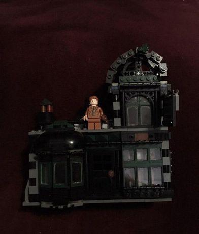 Конструктор Lego Harry Potter 10217 Косой переулок
