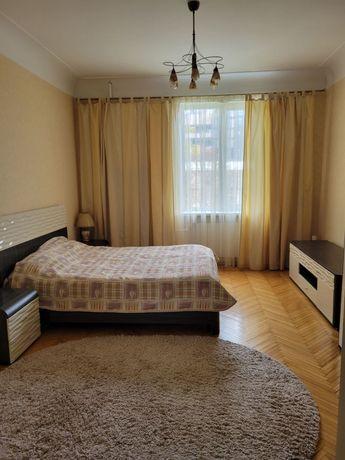Квартира на ул. Гоголя. Центр. Сталинка.