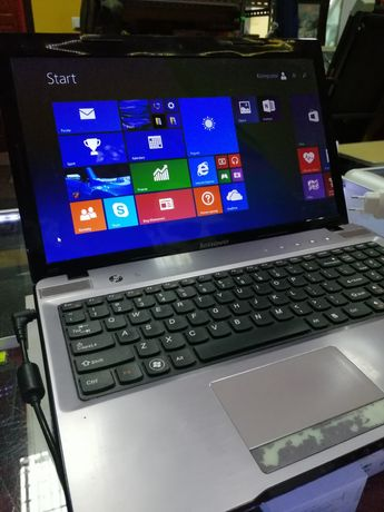 Laptop lenovo    #