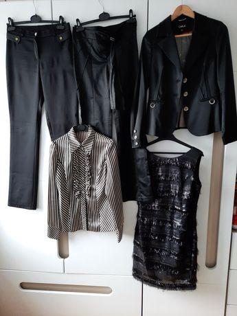 Комплект одежды в классическом стиле