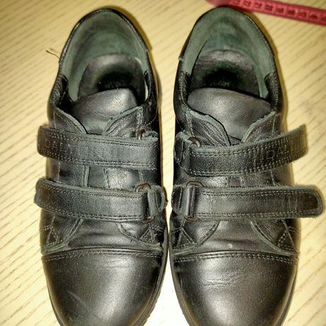 Обувь 100%кожаная на ребенка