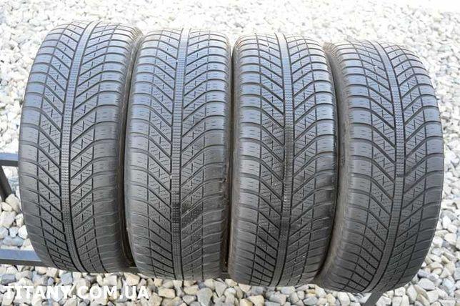 205\55\R16 Goodyear Vector 4seasons Колеса шини гума резина Зима