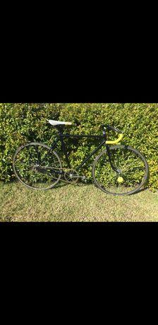 Bicicleta Villar ciclismo