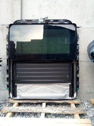 Drzwi lewe BMW E39 kombi