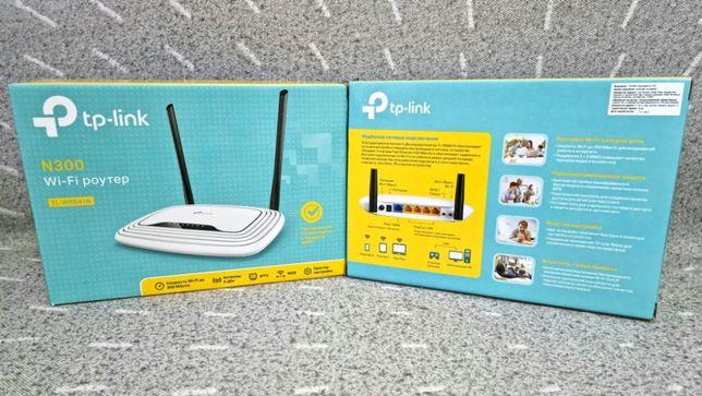 Tp-Link N300 (TL-WR841N)