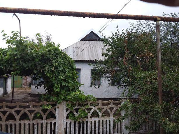 Продам дом в Марьинке