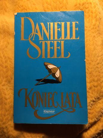 """""""Koniec lata"""" - Danielle Steel"""