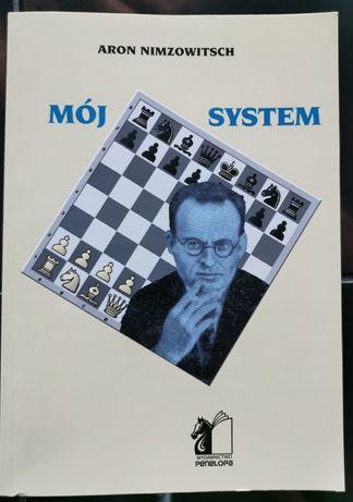 Mój system - nowa książka A. Nimzowitsch