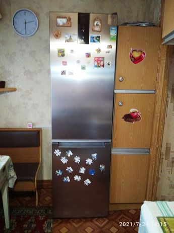Продам холодильник Whirlpool No Frost