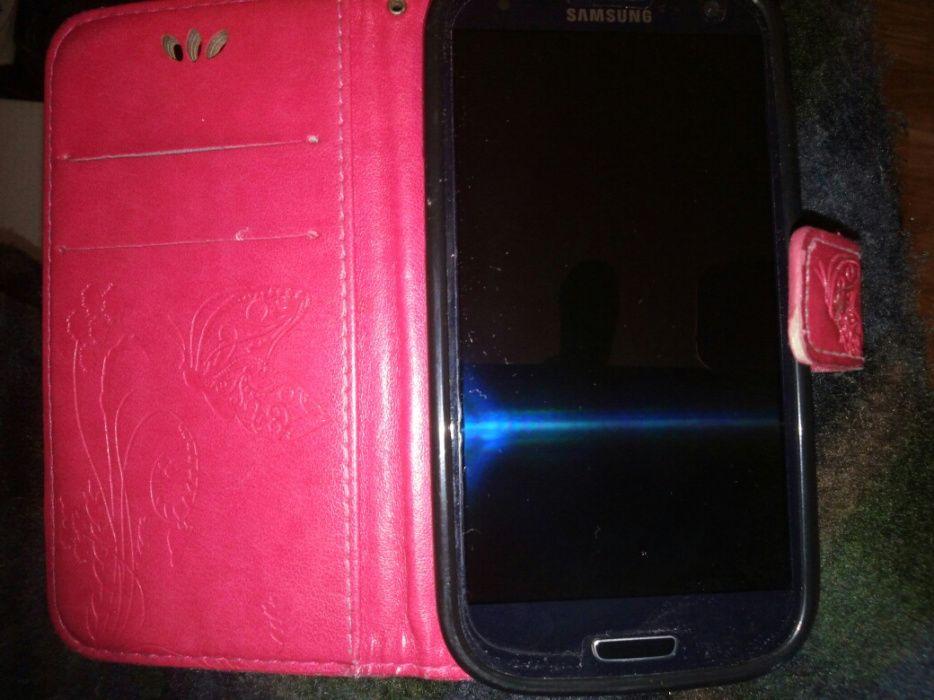 Samsung s3 Oliveira De Frades, Souto De Lafões E Sejães - imagem 1