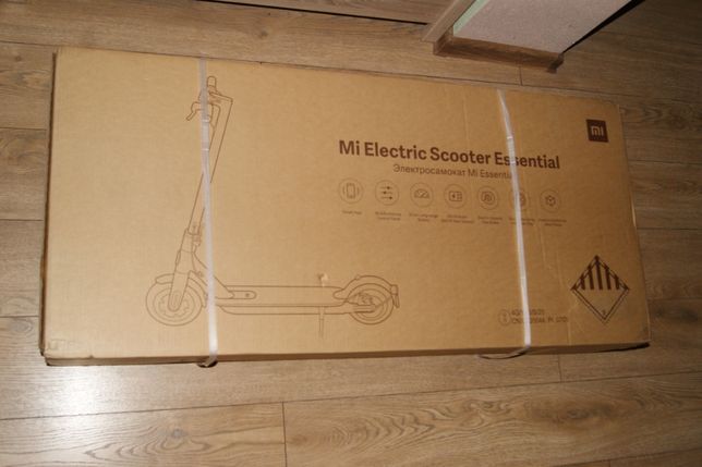 Hulajnoga elektryczna Mi Electric Scooter Essential