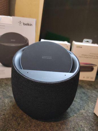 Inteligentny głośnik Belkin SoundForm Elite Czarny