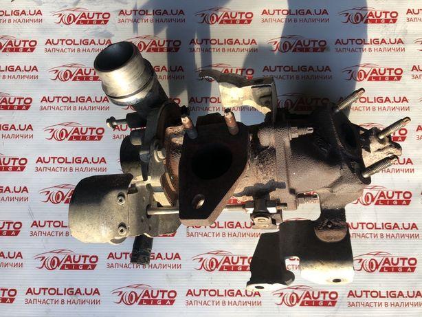 Турбина 82728353 Рено Канго Renault Kangoo 2013 год 8200419941