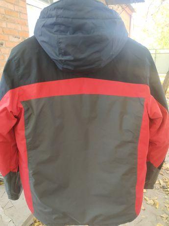 Куртка зимняя детская Columbia размер 152-160