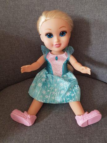 Lalka księżniczka Elsa 35cm
