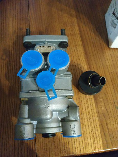 Головний гальмівний клапан pn-10115 та pn-10116