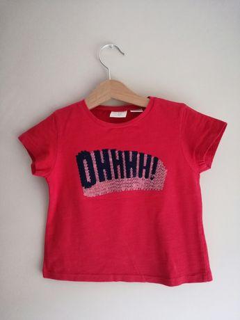 T-shirt 98 Zara